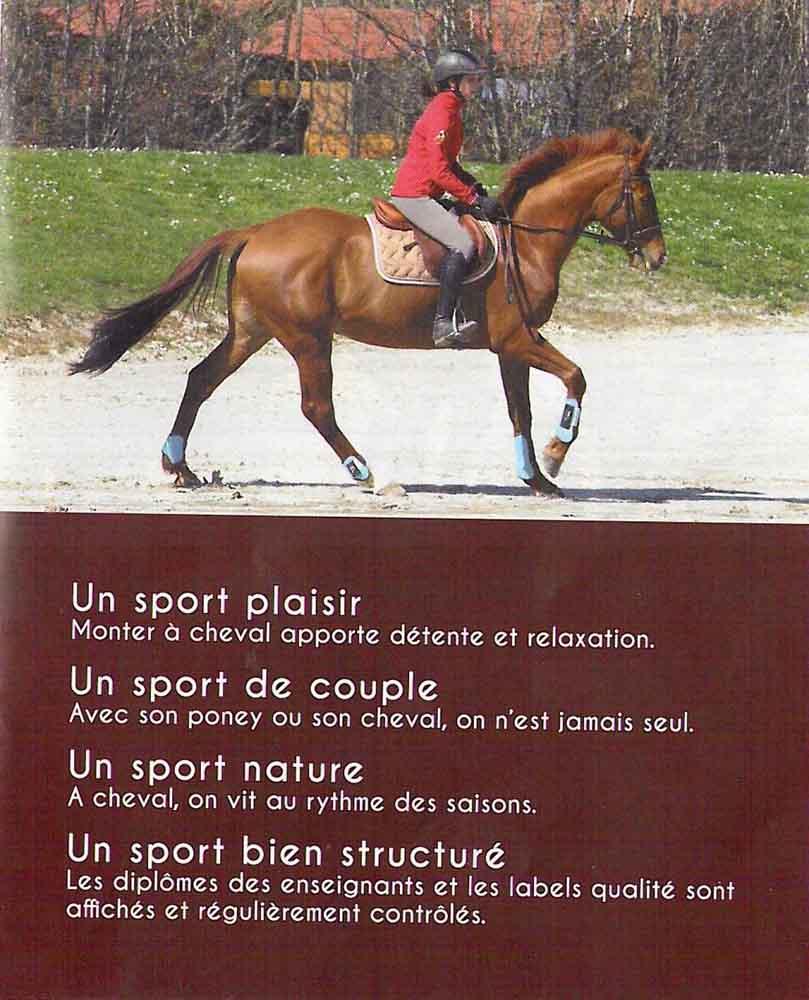 Haras du Valentier - Centre équestre en Isère (38)